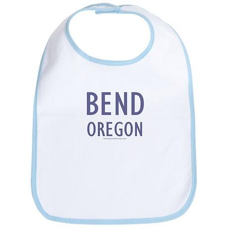 Bend Oregon - Bib
