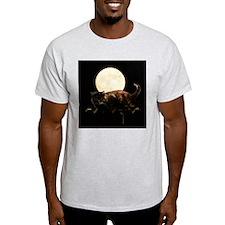 Cool Halloween cats T-Shirt
