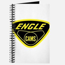 Authentic Original Engle Cams Journal