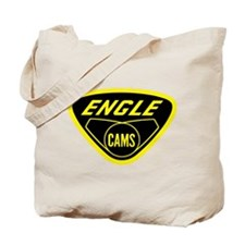 Authentic Original Engle Cams Tote Bag