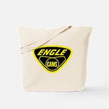 Authentic Original Engle Cams Tote Bag