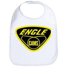 Authentic Original Engle Cams Bib