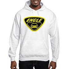 Authentic Original Engle Cams Hoodie