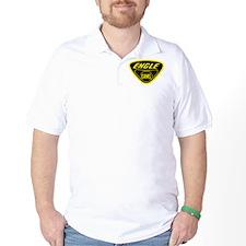 Authentic Original Engle Cams T-Shirt