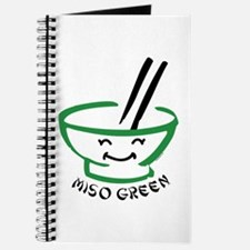 Miso Green Journal