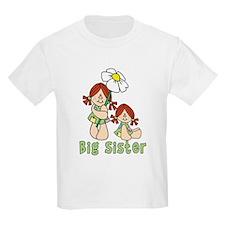 Ragdolls Big Sister T-Shirt