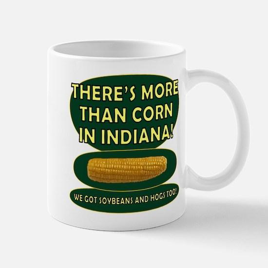 Indiana Corn Mug