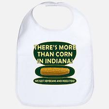 Indiana Corn Bib