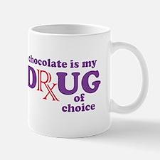 Unique Xocai healthy chocolate Mug
