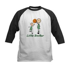 Stick Basketball Little Brother Tee