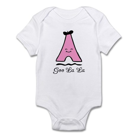 Goo La La Infant Bodysuit