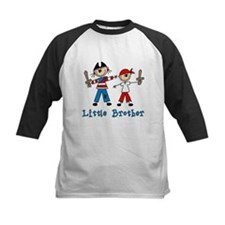 Stick Pirates Little Brother Tee
