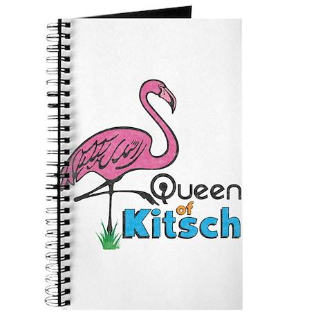 Queen of Kitsch Journal