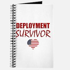 Deployment Survivor Journal