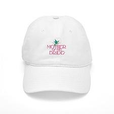 Hummingbird Mother of Bride Baseball Cap