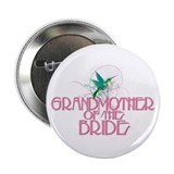 "Grandmother of the bride 2.25"" Round"