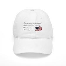 Blessing of Freedom Baseball Cap