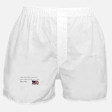 Moving a Nation Boxer Shorts