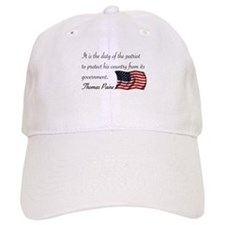 Duty of a Patriot Baseball Cap
