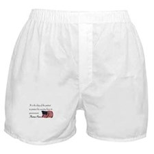 Duty of a Patriot Boxer Shorts