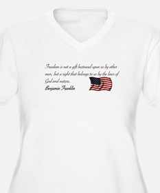 The Laws of God and Nature T-Shirt