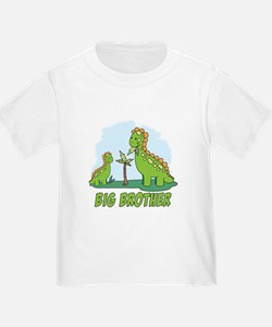 Dino Duo Big Brother T