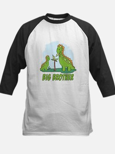 Dino Duo Big Brother Tee