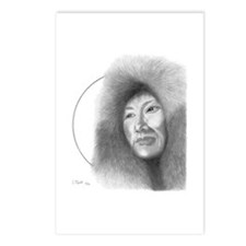 Eskimo Postcards (Package of 8)