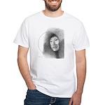 Eskimo White T-Shirt