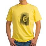 Eskimo Yellow T-Shirt