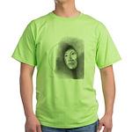 Eskimo Green T-Shirt