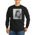 Eskimo Long Sleeve Dark T-Shirt