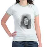 Eskimo Jr. Ringer T-Shirt
