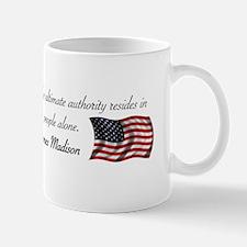 Ultimate Authority Mug