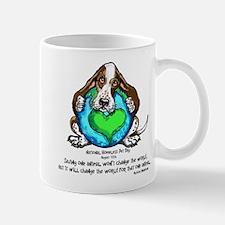 Homeless Pet Day copy Mugs