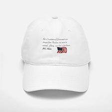 Liberty, once lost Baseball Baseball Cap