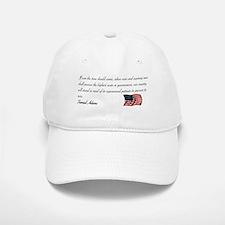 Experienced Patriots Needed Baseball Baseball Cap
