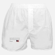 Experienced Patriots Needed Boxer Shorts