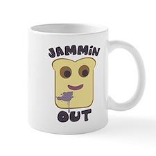 Jammin' Out Mug