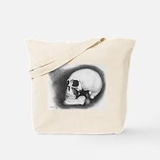 Kennewick Man Tote Bag