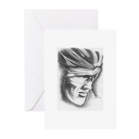 Motion Greeting Cards (Pk of 20)
