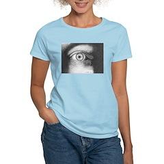 No Peeking T-Shirt