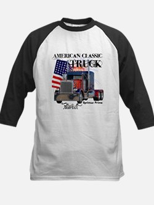 Classic Peterbilt Truck Tee