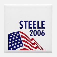 Steele 06 Tile Coaster