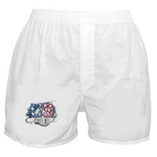 U.S. Navy Issued Wife Boxer Shorts