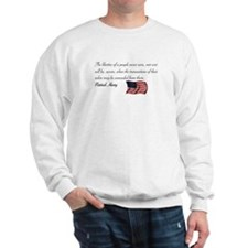 Concealing the Truth Sweatshirt