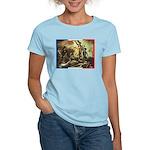 Bastille Day Women's Light T-Shirt
