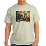Bastille Day Light T-Shirt