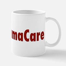 Stop ObamaCare Mug