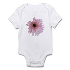 Pink Daisy Infant Bodysuit